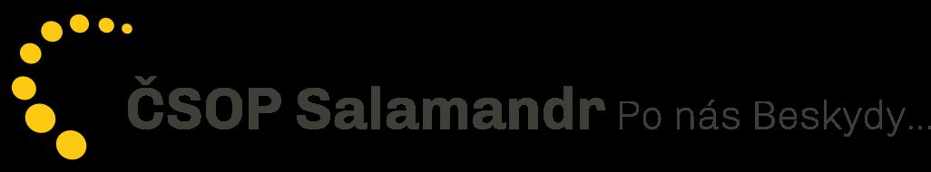 Logo Salamandr